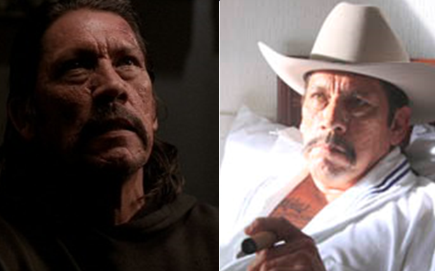 Danny_Trejo x-files breaking bad