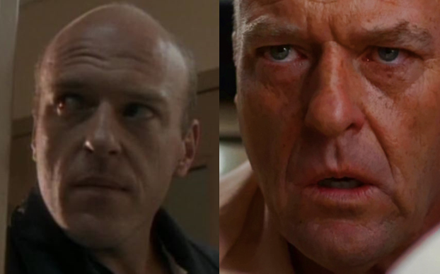 Dean_Norris x-files breaking bad