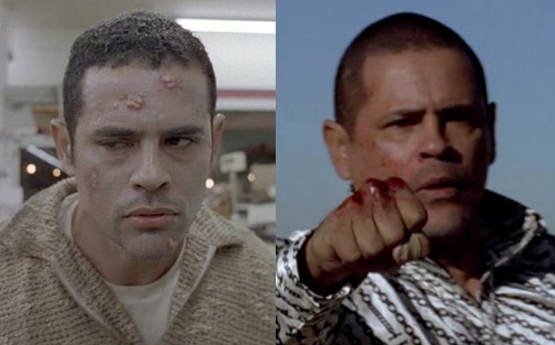 Raymond_Cruz x-files breaking bad