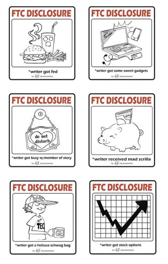 FTC Graphics